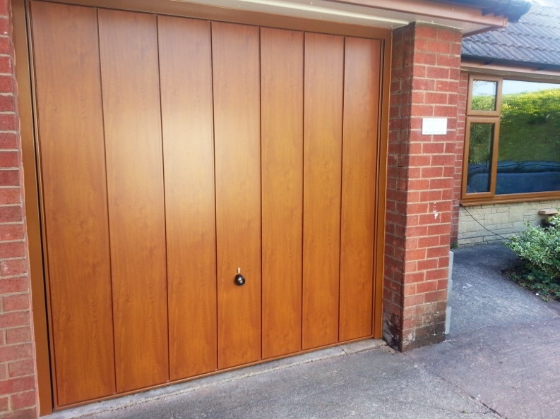 garage door repairs on all garage types