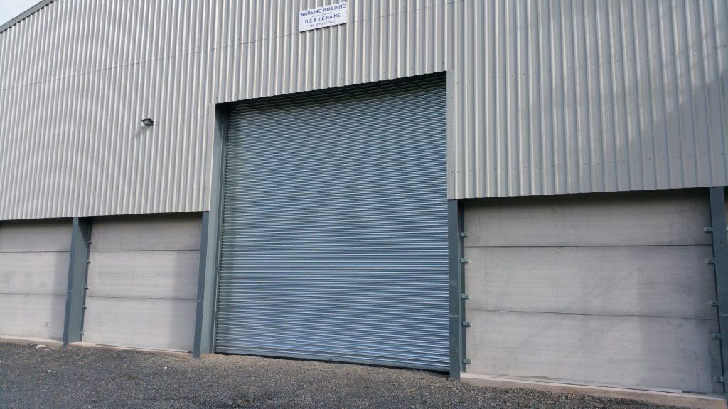 Roller Shutters Avalon Doors
